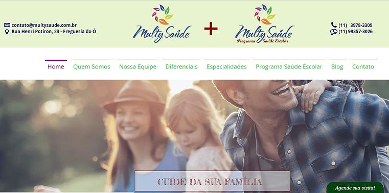 Multy-Saude