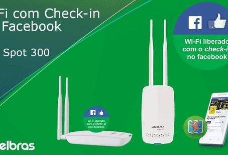 Ganhe mais visibilidade na sua página comercial do Facebook aumentando os Check-ins