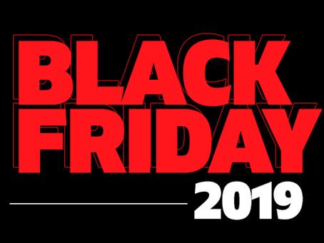 Black Friday, sua empresa está preparada?