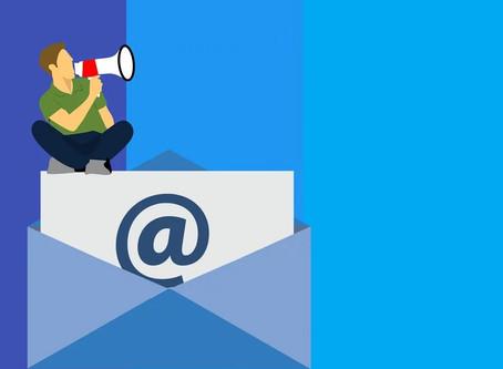E-mail Marketing como ferramenta de Marketing Digital e suas regras de boas práticas