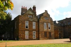 Delapre Abbey in Northampton