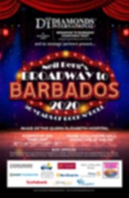 Broadway to Barbados 2020
