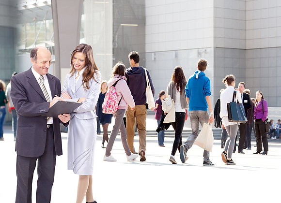 The Gov Geeks | Managing Contemporary Organizations