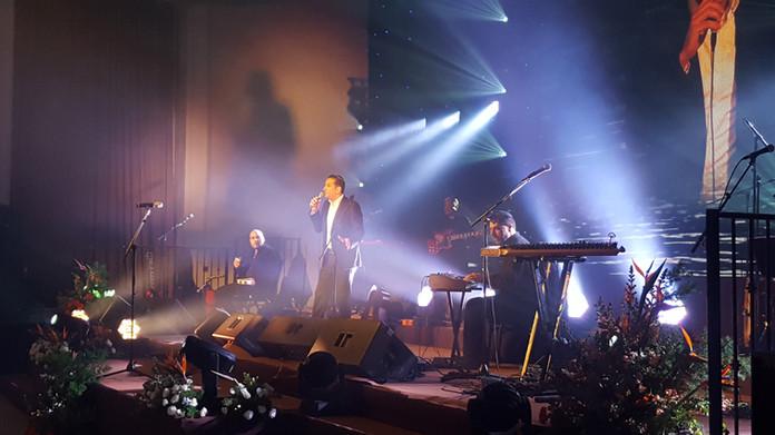 הופעה בזאפה - קרדיט צילום משה לוי