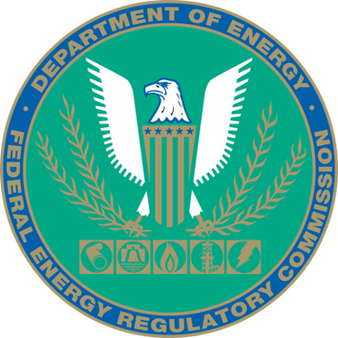 Federal Energy Regulatoey Commission