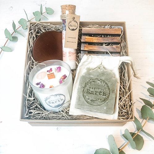Holistic Earth Spa Gift Set 1