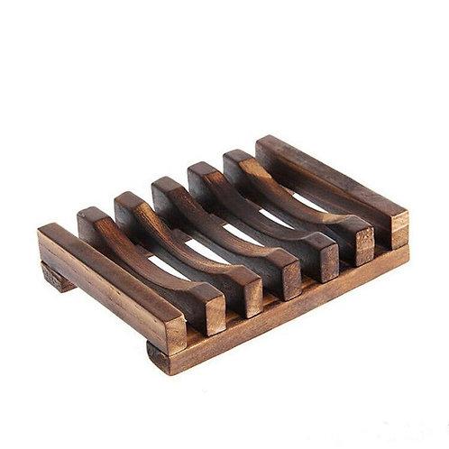 Bamboo Soap Dish/ Soap Tray/ Soap Holder
