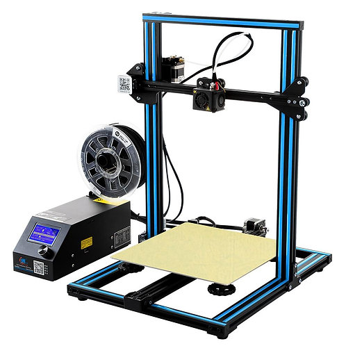 Fully Assembled Creality Cr-10