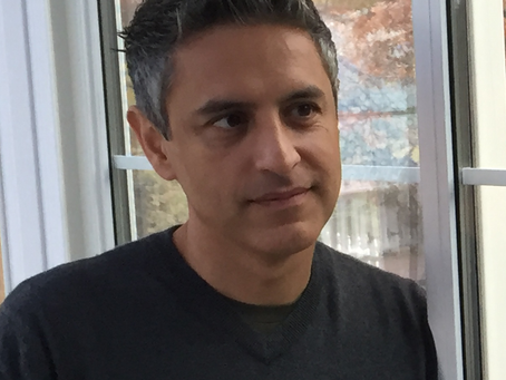 Is Tony Ortega Warranted in His Attacks on Reza Aslan?