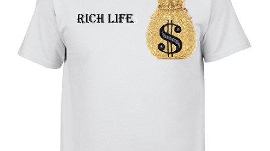 RichLife T-shirt