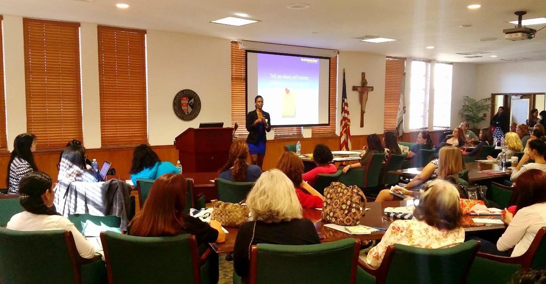 Dr Simone Presentation