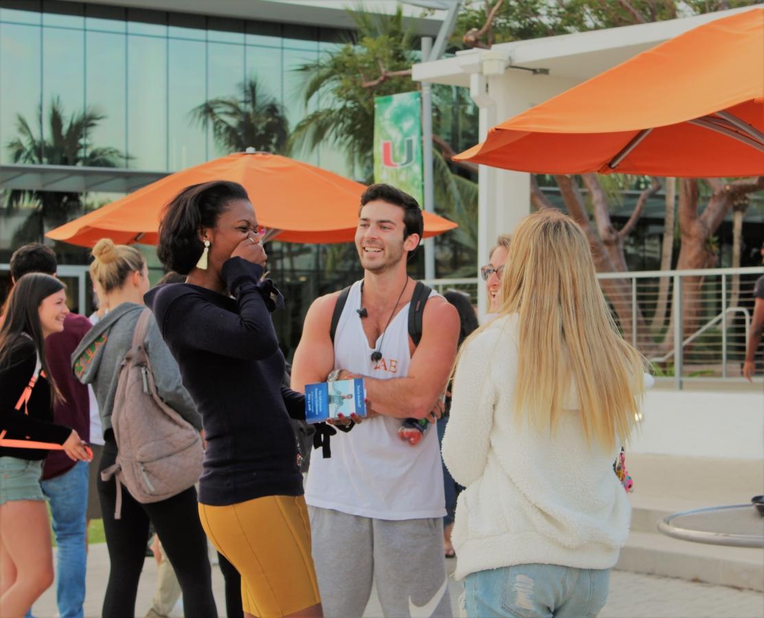 TSED at Miami University