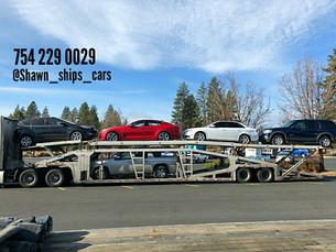 Kia Stinger Loaded Up - Oregon to Indiana