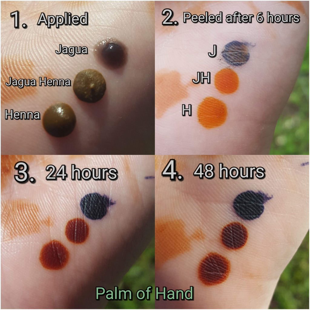 d9199a4a4 Henna and Jagua Before & Aftercare Instructions