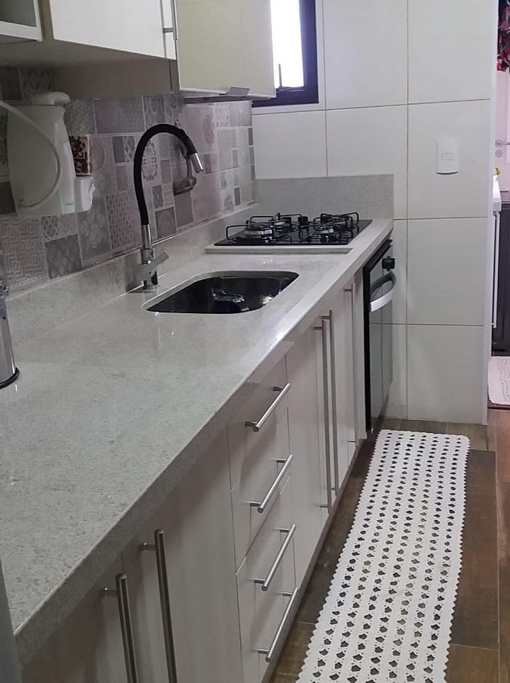 Pia Granito Branco Itaúnas