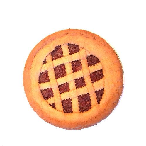 Guava Tart