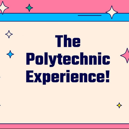 What's the deal with Poly?