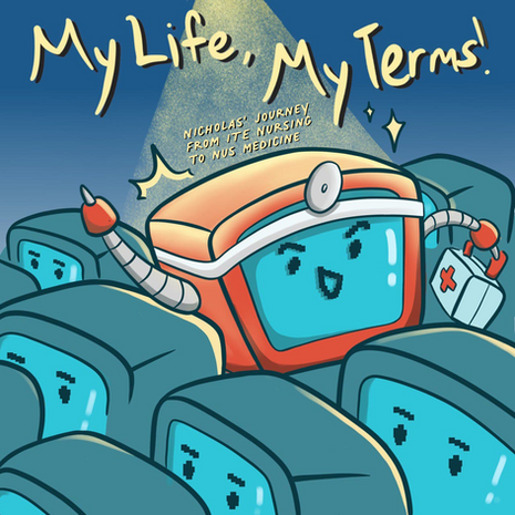 My Life | My Terms