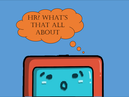 HR and Social Work, What do they do