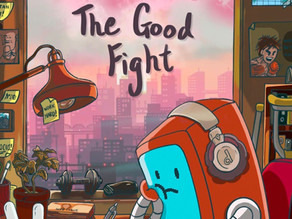 The Good Fight - Wee Chong's Story