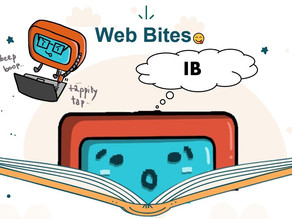 IB: What's it all about
