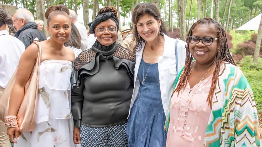 Tamara George, Gloria Cannon, Kayce Jennings, Bonnie Cannon.jpg