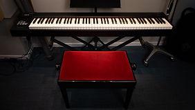 Studio X.1 Yamaha Masterkeyboard
