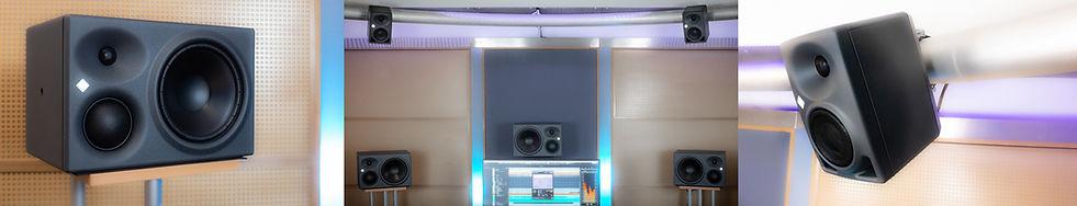 Studio X.1 meets Neumann
