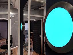Studio Xpoint1 Corridor