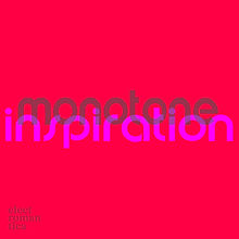 Monotone_Inspiration_Cover