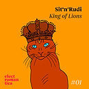SitnRudi King of Lions