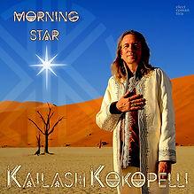 Kailash Kokopelli_Morning Star