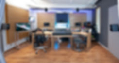 Studio X.1 Productionsuite A