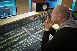 Studio X.1 Henning Schmitz