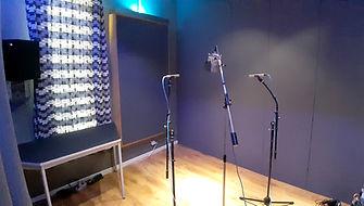 Studio Xpoint1 Recording