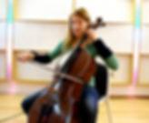 Cello Recording