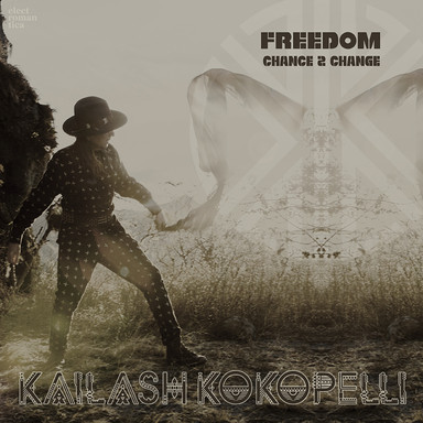 Freedom - Chance 2 Change by Kailash Kok