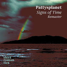 Signs of Time by Pattysplanet