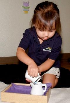 Montessori school, Las Vegas, Henderson, childcare, Las Vegas, elementary school