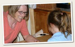 Montessori school, Las Vegas, Henderson, childcare, Montessori teacher