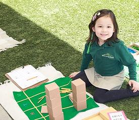 Montessori school, Las Vegas, Henderson, childcare