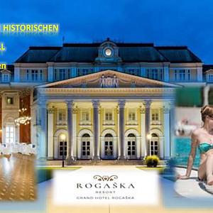 Tanzwoche Rogaska Resort