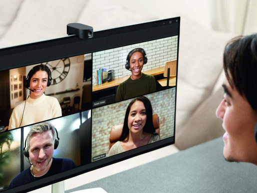 New Jabra PanaCast 20 and 50 Video Conferencing Cameras Pack Serious Smarts