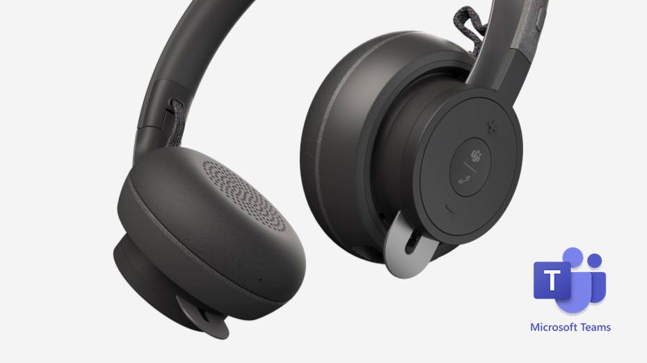 Kathea - Logitech Zone Wireless Headsets - Certified for Microsoft Teams