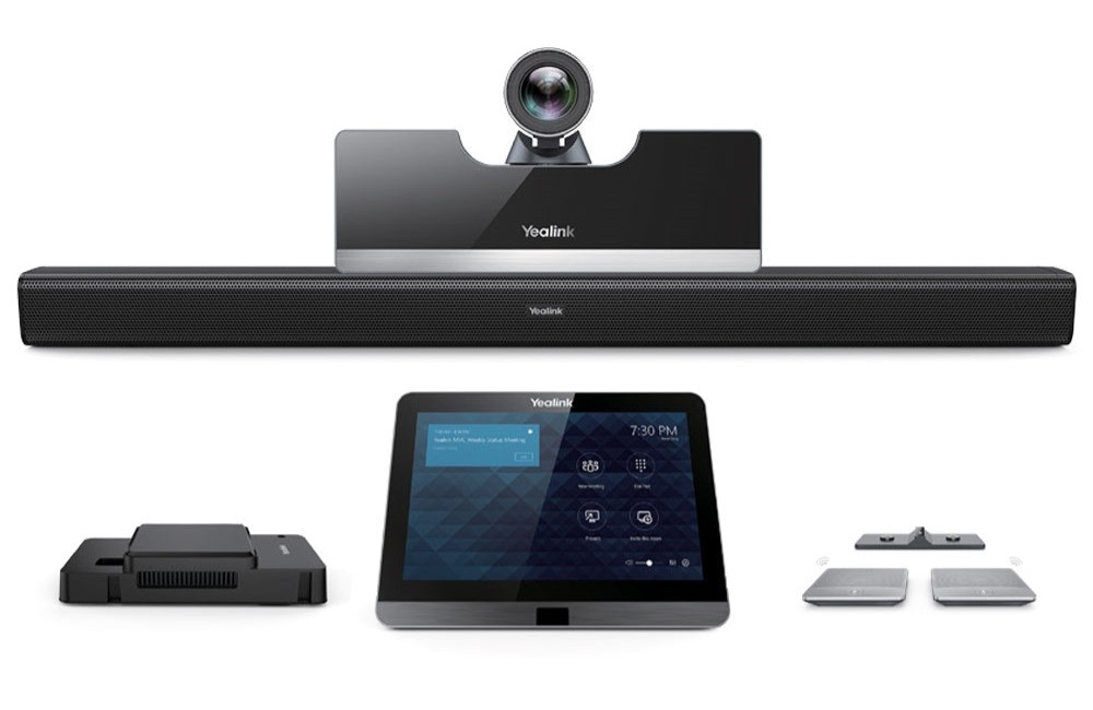 Yealink MVC500 Microsoft Teams Video Conferencing System