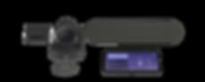 Logitech Zoom Room: Logitech Rally System + Logitech Tap