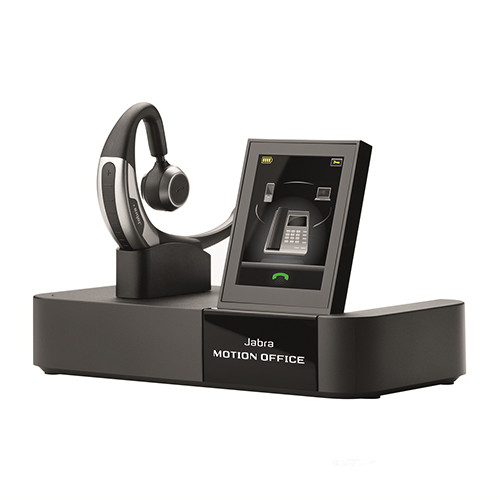 Kathea: Jabra Motion Wireless UC Mono Headset