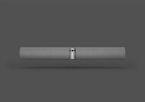 Jabra PanaCast 50 Grey Horizontal Front.