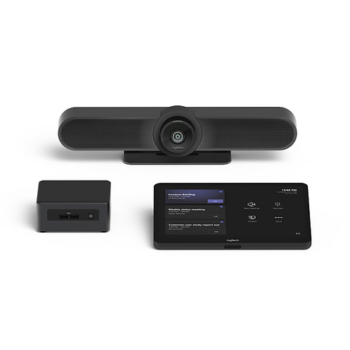 Logitech Small Room Solution for Teams