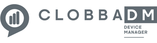Code Software: Clobba Device Manager (ClobbaDM)